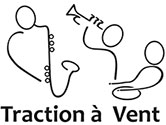 Traction  A Vent Logo